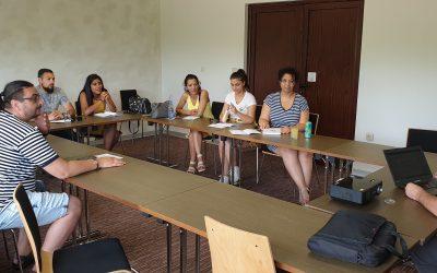 Na Staroj planini organizovan dvodnevni radni sastanak za administratore sajta Romska platforma